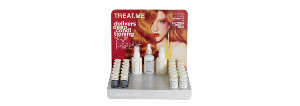 Kevin Murphy Treat me